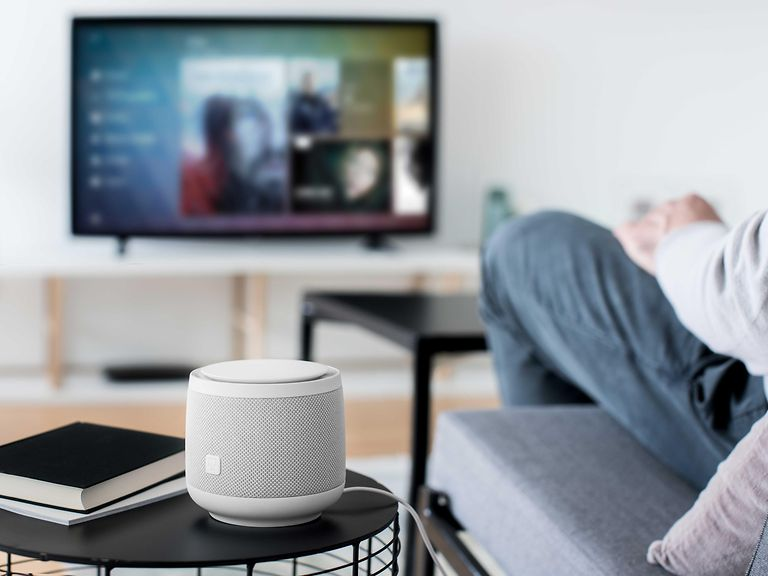 Telekom Smart Speaker: Smart-Lautsprecher mit Servern in Deutschland