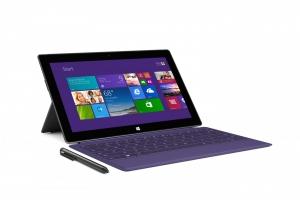 Microsoft stellt neue Surface-Modelle vor