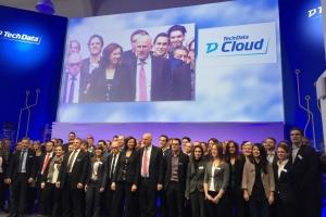 Tech Data: VIPs, MSPs und Networking