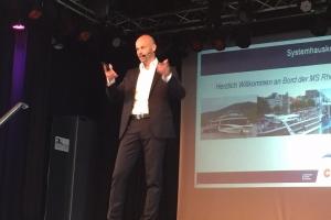 comTeam Systemhauskonferenz 2016