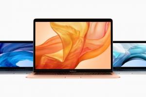Apple erneuert MacBook Air und iPad Pro