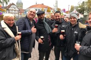 Allerheiligenkirmes Soest 2019