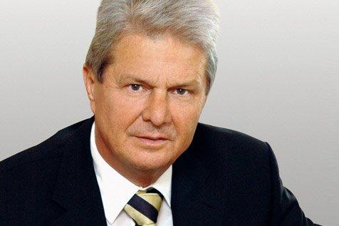 Auf Platz 16 der reichsten Deutschen folgt die Familie Dieter Hopp (SAP, 8,1 Milliarden Euro