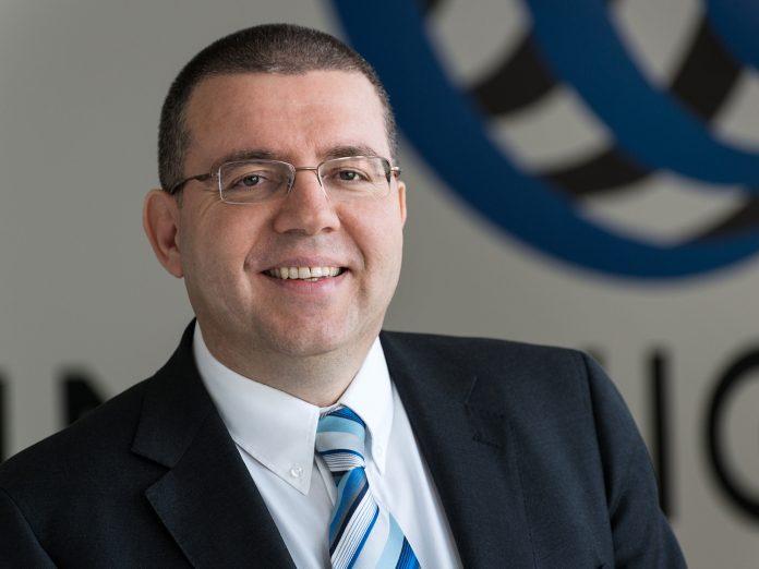 Infinigate-Chef David Martinez feiert mit Infinigate 20-jähriges Jubiläum