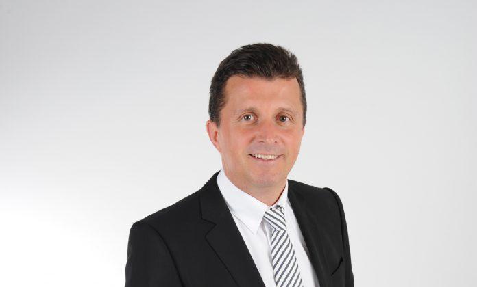 MKS-Chef Michael Kempf