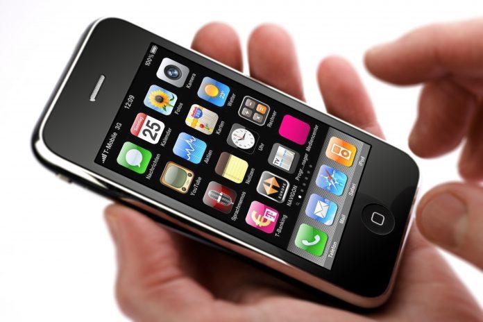 iPhone: Marktanteil gewachsen