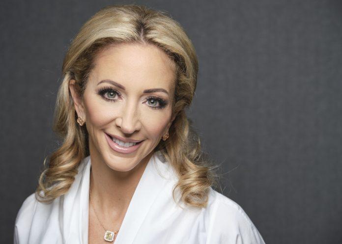 Firmenchefin Melissa Di Donato