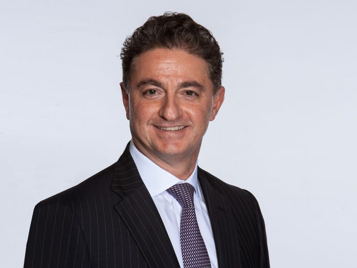 T-Systems-Chef Adel Al-Saleh