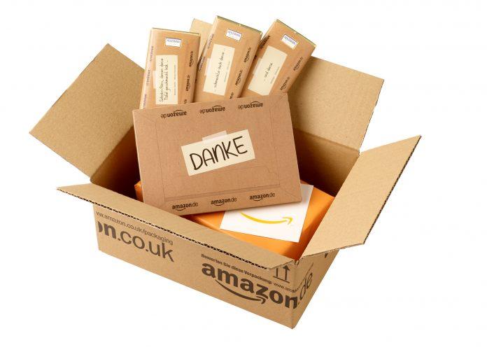 Rätselraten um Amazon-Pakete
