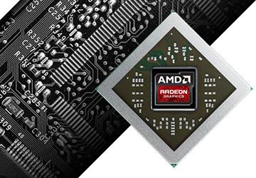 AMD mit starkem Quartal