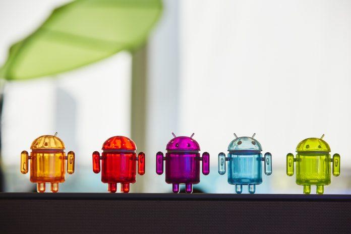 Android Q unterstützt Falt-Smartphones und mehr Datenschutz