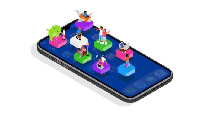Der App Store wird 10: Triebfeder der Smartphone-Revolution