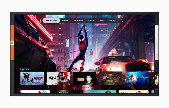 Ein Blick auf das neue «Apple TV Plus»