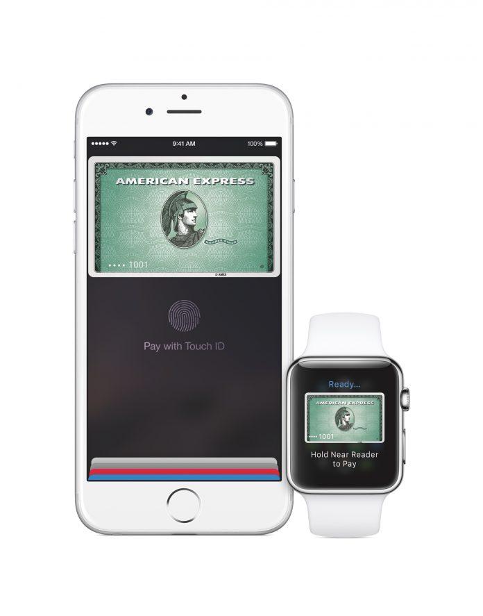 Bericht: Apple baut Payment-Angebot aus