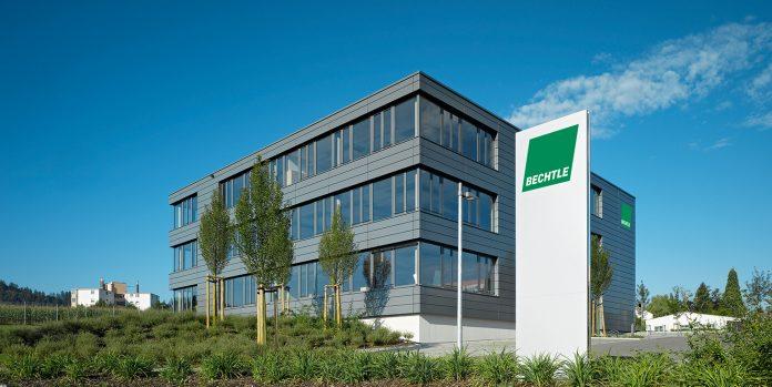 Bechtle baut Finanz-Standort in Gaildorf aus