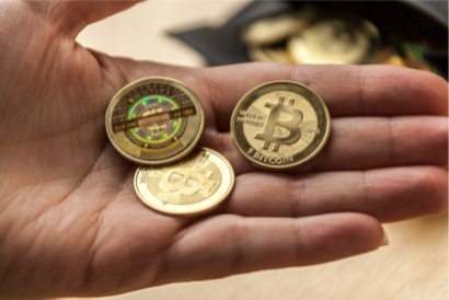 Bitcoin steigt erstmals über 20.000 US-Dollar