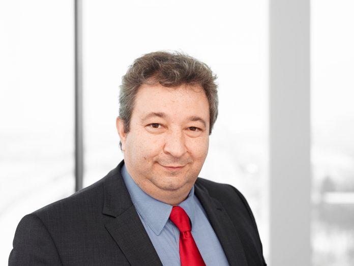 Cancom-Vorstand Rudolf Hotter