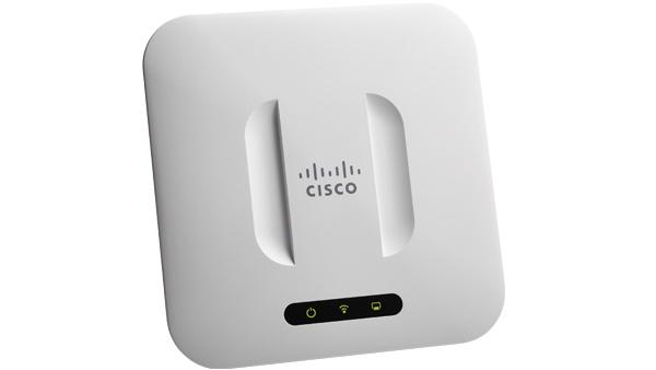 Cisco steigert Umsatz und Gewinn