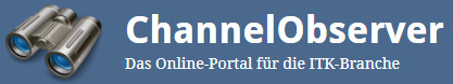 ChannelObserver - Das Online-Portal für die ITK-Branche