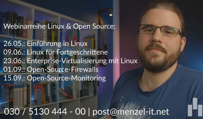 comTeam setzt neue Akzente mit Linux