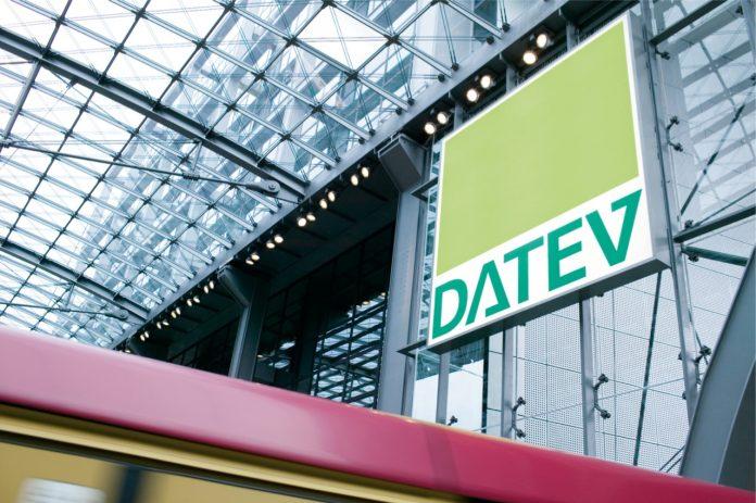 Die Nürnberger Datev kommt auf einen Umsatz von 803 Millionen Euro und liegt damit auf dem dritten Rang