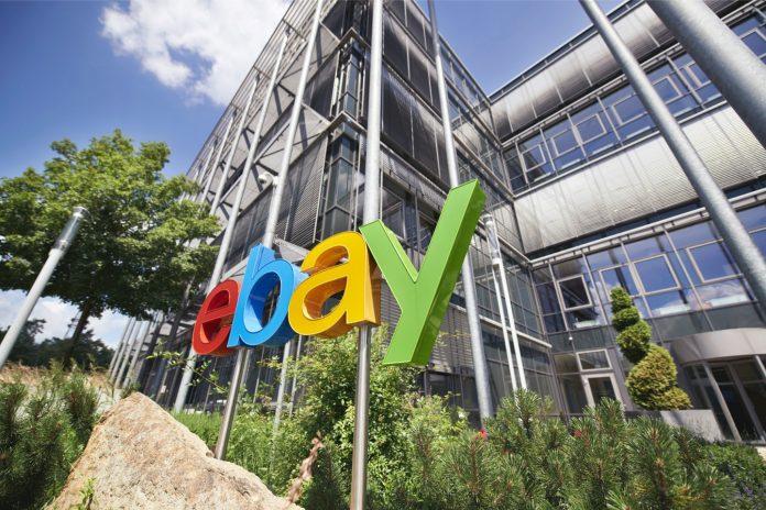 Online-Shopping-Boom beschert Ebay starke Zuwächse