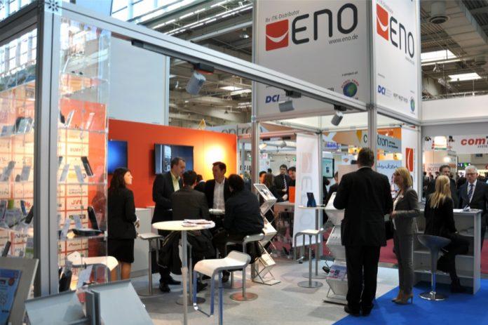 Eno Telecom wird Cortado-Distributor