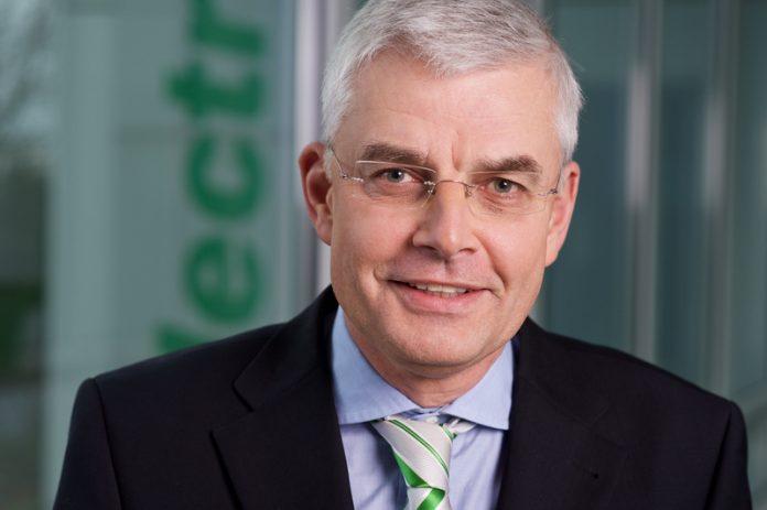 ElectronicPartner-Vorstand Karl Trautmann