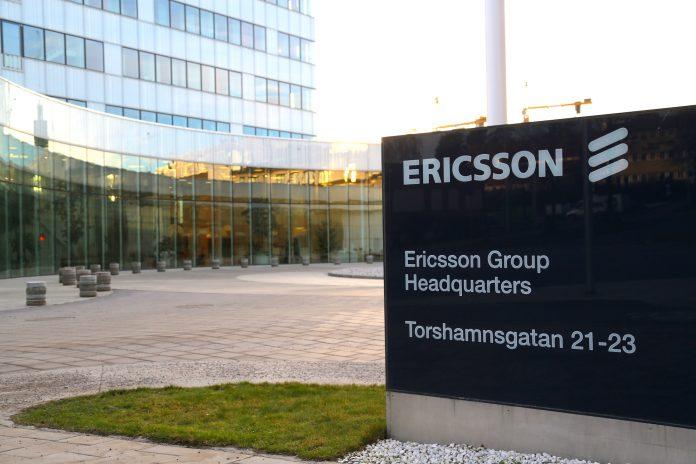 5G-Ausbau treibt Netzwerkausrüster Ericsson an