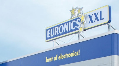 Euronics Heller