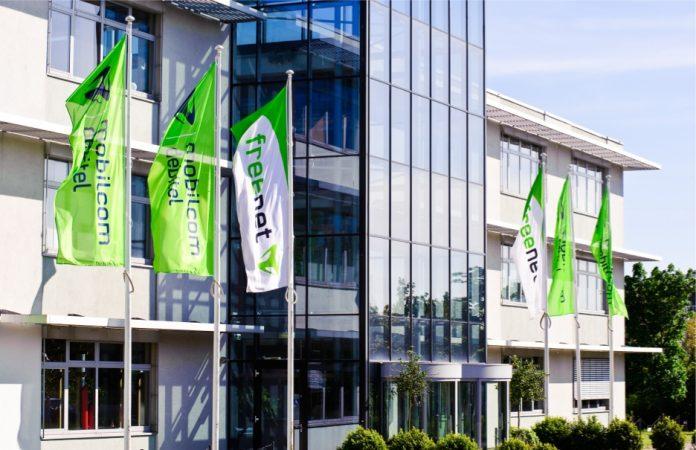 Mobilfunk sorgt bei Freenet für Umsatzplus