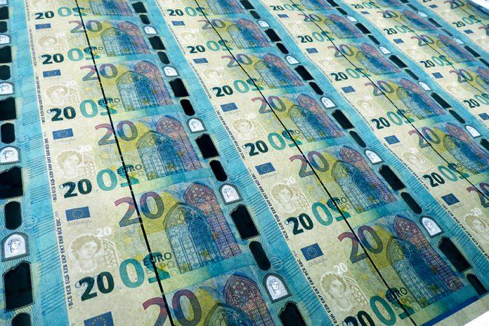 Finanz-Start-ups erhalten Rekordgelder von Investoren