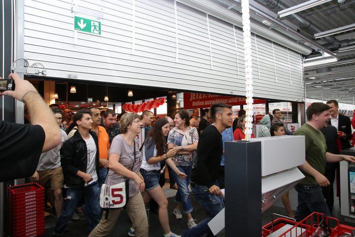 Retailreport: Überlebenschancen des stationären Handels gestiegen