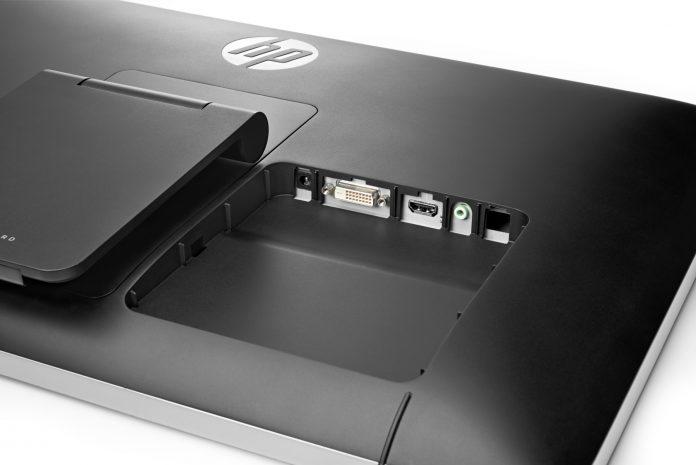 HP stellt neues Produktportfolio vor
