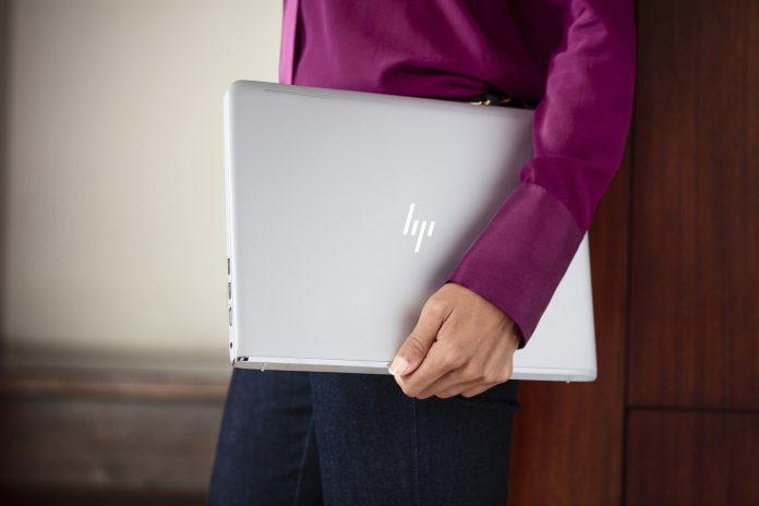 HP Inc. profitiert vom starken PC-Markt