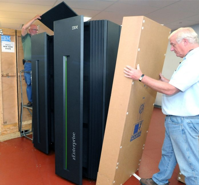 Bericht: IBM verkauft Server-Geschäft an Lenovo