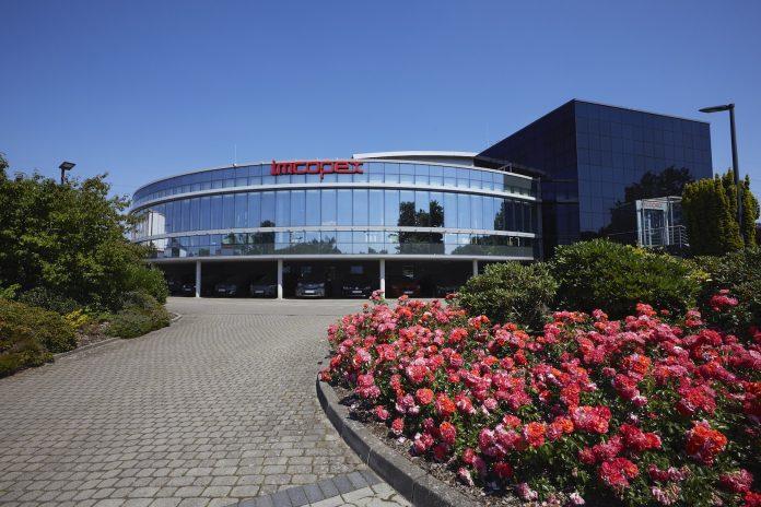 Xerox schließt Partnerschaft mit Imcopex