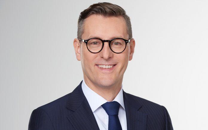 Ingram-Deutschlandchef Alexander Maier