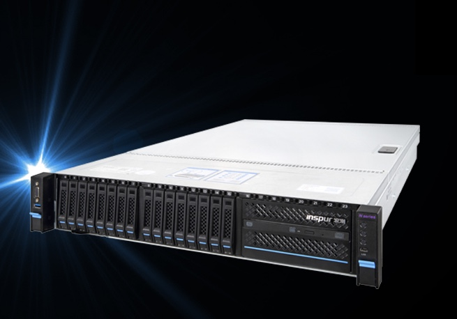Inspur-Server