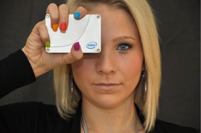 Intel: Neue Chip-Generation soll PC-Branche Schub geben