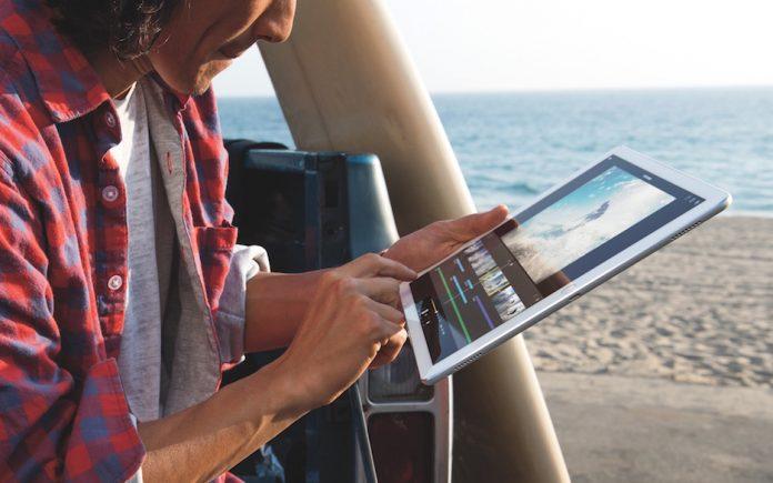 Apple liegt mit dem iPad Pro an der Spitze