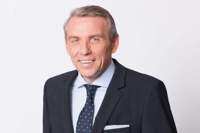 Neuer Deutschland-Chef wird Ditmar Krusenbaum