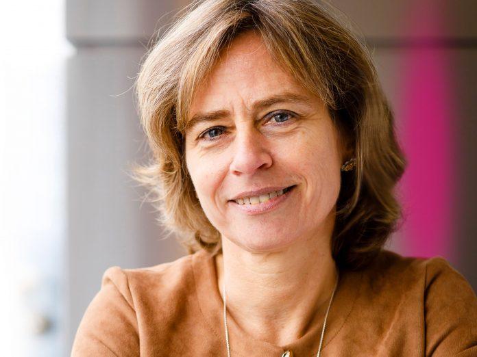 Deutsche Telekom findet mit Dominique Leroy neue Europachefin