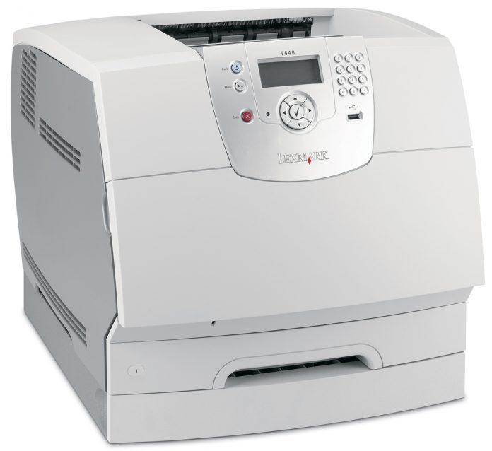 Mehr als nur Drucker: Lexmark wird zum Lösungsanbieter