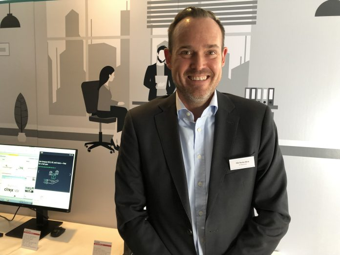 LG-Manager Nils Becker-Birck