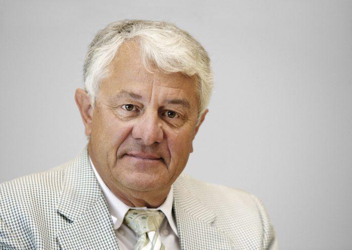SAP-Mitgründer und Aufsichtsratschef Hasso Plattner