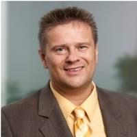 Konzernchef Hannes Niederhauser