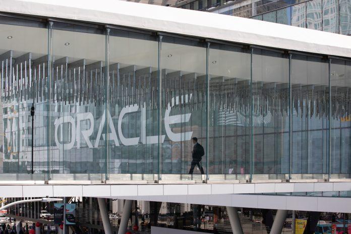 Oracle steigert Gewinn ordentlich