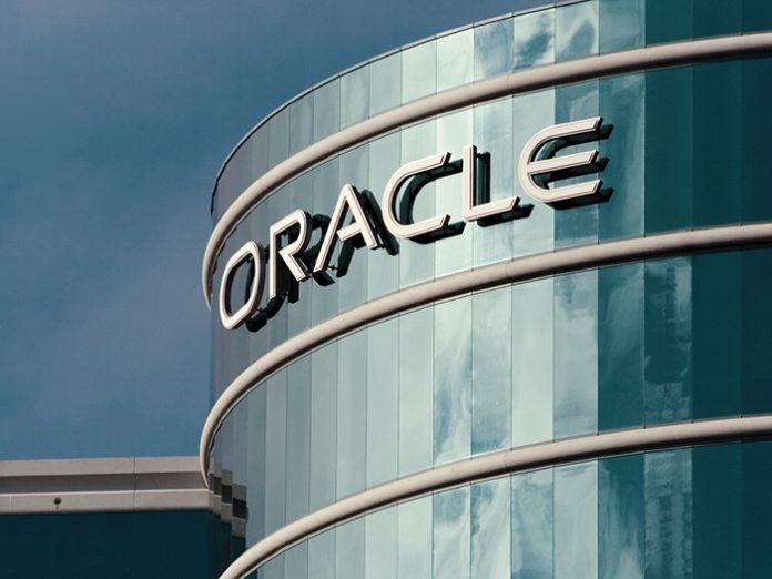 Oracle wegen Cloud-Boom auf Rekordhoch