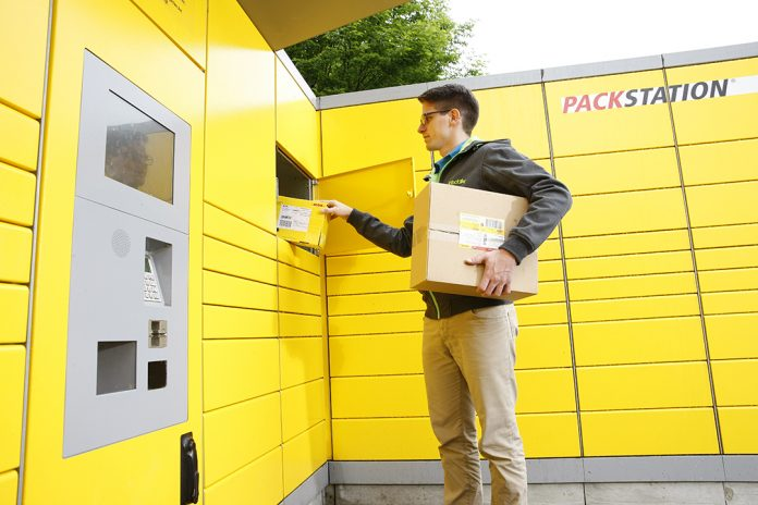 Paket-Ärger im Online-Handel